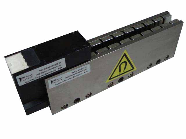A Series Linear motor
