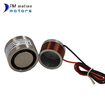 Sound coil motor