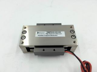 Voice coil actuators and linear motors for Linear voice coil motor